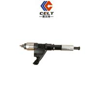 中国重汽  R61540080017A  喷油器总成