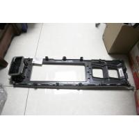 WG1664169043 中控装饰板总成(手制动阀、哑光漆)