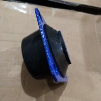 中国重汽  1782410007  驾驶室翻转胶垫