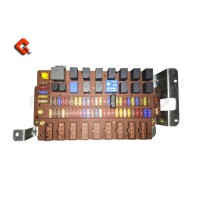 WG9918581002  中央电气接线盒 A7