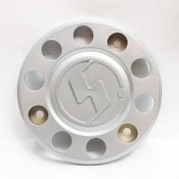陕汽德龙轮胎保护罩DZ93259615001
