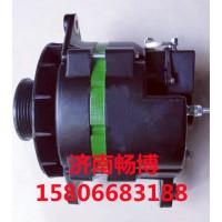 解放锡柴J6P发电机AVE2115D22