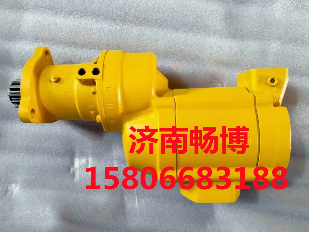 气动马达SS815GB03R31_副本