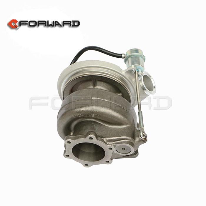 202V09100-7830    涡轮增压器 MC11/202V09100-7830