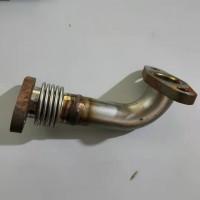 VG1246110069进气管