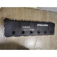 SCR后处理发动机配件豪瀚曼发动机气门室罩盖气缸垫MC07