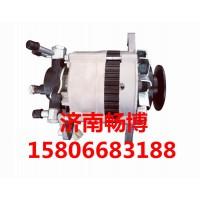 五十铃4BA1发电机5812002982  LT22021B
