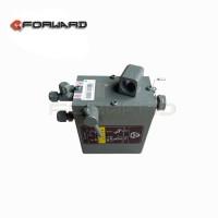 WG9525820142  手动液压油泵电动 N7G