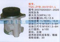 转向泵 3407020A551-2020