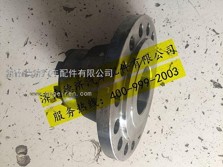 汉德TGX X3000 差速器壳 DZ90149320006