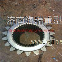 郑州宇通YT3501大江桥宽体矿车小轮边太阳轮