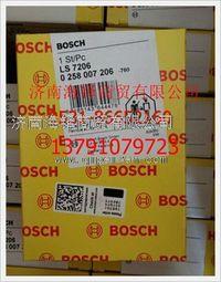 博世BOSCH正品CNGLNG天然气发动机氧传感器 0