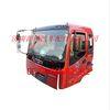 欧曼H2平顶驾驶室总成 欧曼H2驾驶室事故车配件/SJSSZCX-JPBT-QA13991E