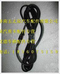 陕汽德龙6M线(北极王)