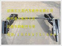 陕汽德龙F2000驾驶室前悬置分装总成