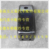 陕汽德龙M3000减振器支架