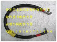陕汽德龙连接电缆