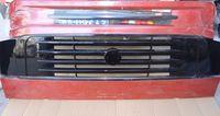 重汽豪沃10款高位铁保险杠(宽体1.5mm)