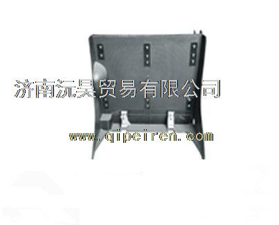 雷火电竞亚洲雷火官网A7后轮罩中段/WG9925950156
