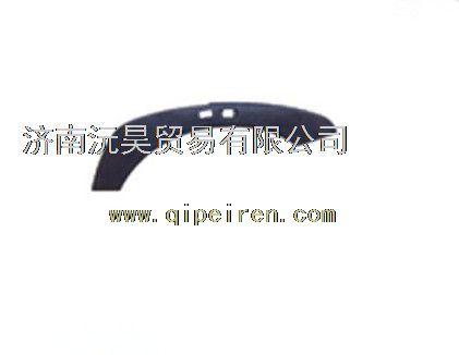 雷火电竞亚洲雷火官网A7左右翼子板装饰板/WG1664230011 /12