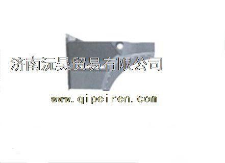 雷火电竞亚洲雷火官网HOWOA7高地板低位左右前翼子板/WG1664230007 /6