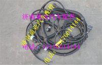 陕汽德龙新M3000 发动机、变速器底盘线束