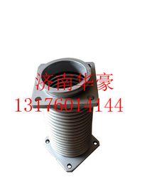 福田戴姆勒欧曼原厂配件欧曼雄狮ETX绕行软管波纹管 1417012080006