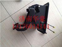 福田戴姆勒汽车原厂配件欧曼GTL组合式制动踏板总成