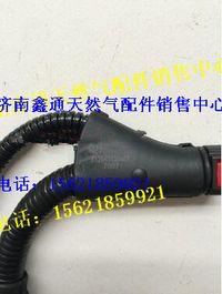 潍柴国四尾气后处理配件尿素加热吸液管612640130467