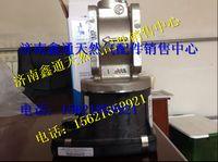潍柴天然气WP12电子节气门612600190504
