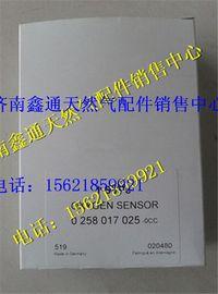 潍柴LNG天然气发动机博世系统氧传感器