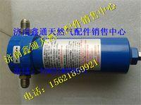 重汽LNG天然气发动机低压过滤器