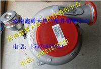 重汽天然气废气涡轮增压器VG1034110096