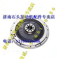 潍柴WP10飞轮壳/