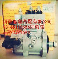 潍柴P12高压油泵