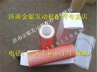潍柴天然气低压滤芯612600190646