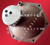 潍柴发动机空压机齿轮盖 612600010652