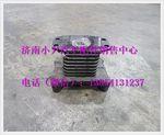 陕汽德龙压缩弹簧DZ95259526315