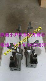 重汽豪沃T5G组合踏板操纵总成711-48200-6372