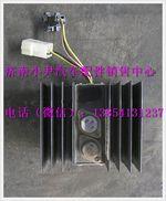 陕汽德龙变压器(24V-12V,3A1A)DZ93189791010