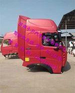 中国重汽豪沃T7H驾驶室总成豪沃T7H驾驶室配件