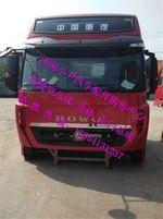 中国重汽豪沃T7H驾驶室总成豪沃T7H驾驶室事故车