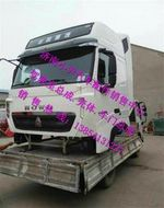 中国重汽豪沃T7H驾驶室总成重汽豪沃T7H驾驶室