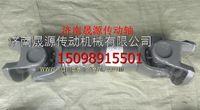 DZ9112313074陕汽奥龙德龙前传动轴总成DZ9112313074