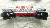 DZ9112313113陕汽奥龙德龙前传动轴总成DZ9112313113