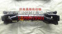 DZ9112313128陕汽奥龙德龙前传动轴总成DZ9112313128
