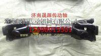 DZ9114311072陕汽德龙双桥传动轴DZ9114311072
