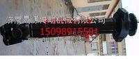 2205010-Q378解放新大威牵引车传动轴2205010-Q378