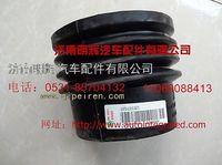 中国重汽豪沃轻卡配件空滤器进气胶管 重汽HOWO轻卡配件