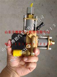 重汽天然气发动机活塞式高压减压器